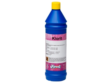 Desinfektion Klorit 1ltr