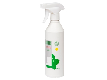 Lugtfjerner Lotus m/citrus 500ml