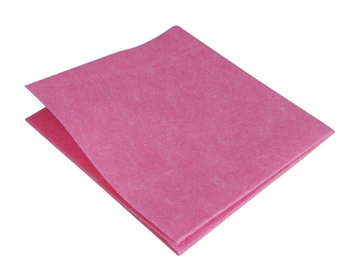 Universalklud ECO63 38x40cm rosa Clean and Clever Krt/200
