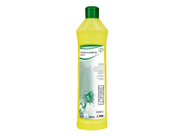 Skuremiddel Tana 650ml Cream Cleaner Green Care