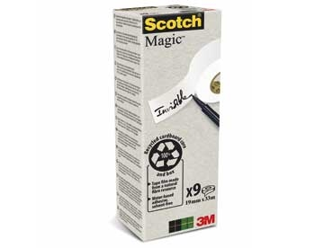 Tape Scotch 900 magic pk/9 rl