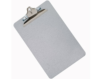 Clipboard Q-Connect A4 Metal