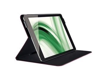 Cover Leitz Style Slim Folio t/iPad Air 2 Celadon grøn