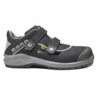 Be-Fresh sandal m/velcro ESD S1P str. 39